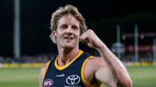 Crows' Sloane out with serious eye issue