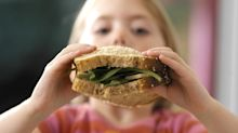 Is It OK for Kids to Be Raised on a Vegan Diet?