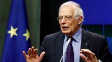 17 cosas que no sabías de Josep Borrell