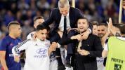 Foot - L1 - Lyon - Bruno Genesio «très content et très fier» de rester à la tête de l'OL