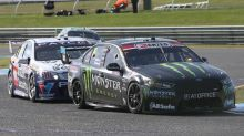 Polesitter Waters to break Supercars duck