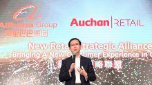Alibaba looks to take this year's $25 billion mega sales event international