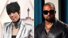 Kanye West Peeing on a Grammy Is 'Vile and Disrespectful,' Says Diane Warren