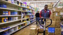 Workers condemn coronavirus relief bill's loophole for big companies