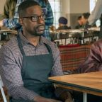 This Is Us Recap: A Thanksgiving Dad Is a Hot Dad