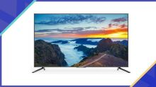 In Deals That Made Us Do A Double Take, We Found A 65-Inch TV For Nearly 60% Off