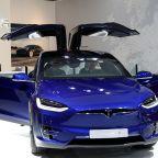 Morgan Stanley downgrades Tesla to 'underweight'