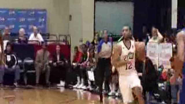 Kendall Marshall Makes Successful Jam Debut