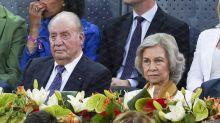 Agamenón: el crucero donde doña Sofía y Juan Carlos I se conocieron
