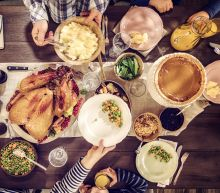 10 Ways To Know You're Having A Southern Thanksgiving