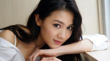 Chrissie Chau denies dating married producer