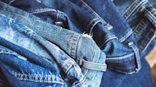 Why you should never wash your jeans - and how to keep them clean