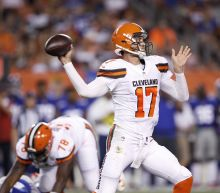 Report: Browns once again exploring possible Brock Osweiler trade