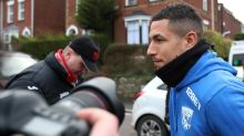 Jake Livermore will not face FA charge after clash with West Ham fan