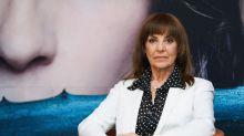 Rosa María Bianchi… la actriz a la que Salma Hayek le debe mucho