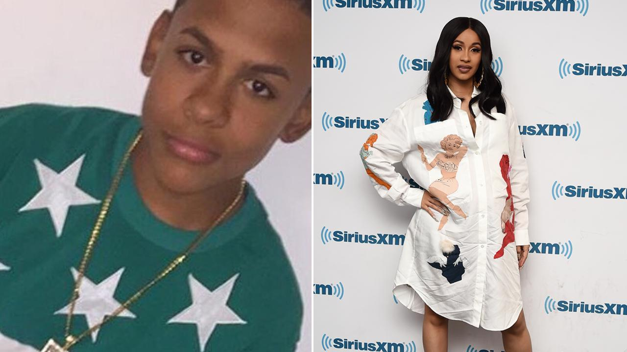 Cardi B Donates $8,000 to Family of 15-Year-Old Fatally Stabbed in the Bronx