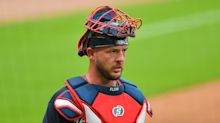 Braves lose both their catchers hours before opening day because of coronavirus symptoms