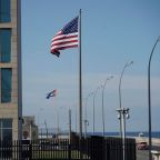 U.S. again votes against U.N. call to end Cuba embargo