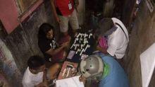 Ermita drug bust yields P1-M shabu
