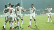 ISL: Mohun Bagan's Gurjinder Kumar set to join NorthEast United