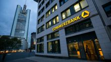Commerzbank Kicks Off `Fundamental' Overhaul at its Headquarters