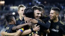 Vela bags brace as LAFC puts on 6-goal spectacle