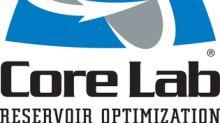 Core Lab Announces Q1 2018 Quarterly Dividend