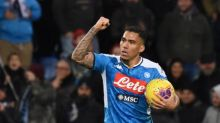 Foot - Transferts - Transferts : Allan quitte Naples et s'engage à Everton