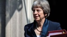 May calls in FTSE chiefs for talks after Brexit investment alarm