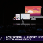 Apple's March 25 event: Apple TV Plus, Apple News Plus, and more