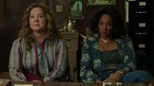 'The Kitchen' Trailer: Melissa McCarthy, Tiffany Haddish and Elisabeth Moss Take Over the Mob