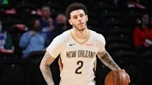 Chicago Bulls acquire Lonzo Ball in sign-and-trade, sign Alex Caruso from Los Angeles Lakers