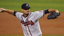 Charlie Morton takes aim at visiting Cardinals in series opener