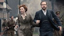 "War of the Worlds viewers dub BBC series ""truly dreadful"" as finale airs"
