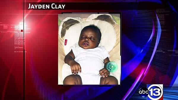 Death of two-month-old baby under investigation