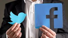 The Zacks Analyst Blog Highlights: Twitter, Facebook and salesforce.com