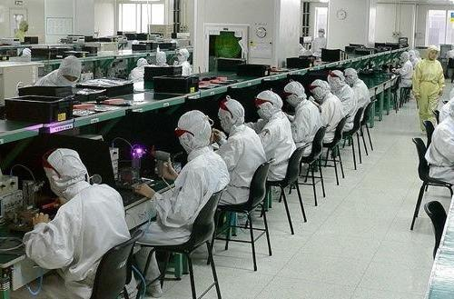 Taiwanese Apple suppliers may be forced to raise prices