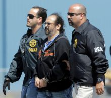 Former paramilitary leader deported to Colombia