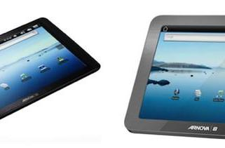 Archos Arnova 8 and 10 tablets hit the bargain bin (video)