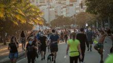 Covid-19: Brasil tem 80.120 mortes e 2.118.646 casos confirmados, dizem secretarias de Saúde