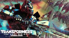 'Transformers: The Last Knight' Offers Behind-the-Scenes Look at Medieval Setting