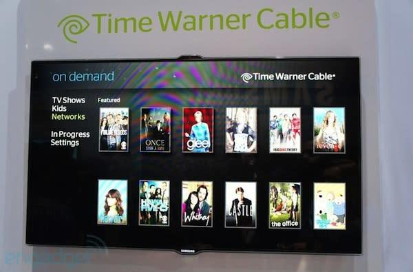 Time Warner Cable is preparing for TWC TV IPTV streaming on Roku boxes