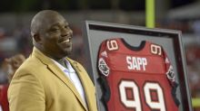 Warren Sapp opens up, will donate brain for concussion research