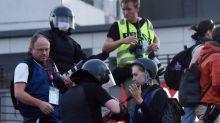 """""""La peur est omniprésente"""" : un journaliste franco-biélorusse témoigne de la répression policière qui vise aussi la presse en Biélorussie"""