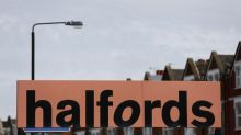 Halfords names Waitrose's Woodhouse as finance chief