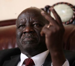South Sudan's opposition says nine killed in renewed fighting