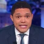 Trevor Noah Is Fed Up With Wokeness: 'This S**t Is Getting Ridiculous'