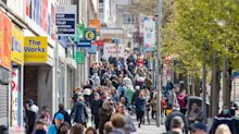22 million Brits living in zero COVID areas, new analysis shows