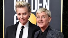 Portia de Rossi Appeared to Address Allegations Against Ellen DeGeneres and Her Talk Show