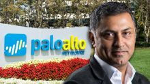 Palo Alto Networks stock plunges toward worst day since 2017 amid wave of downgrades
